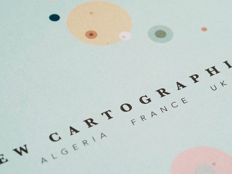New Cartographies