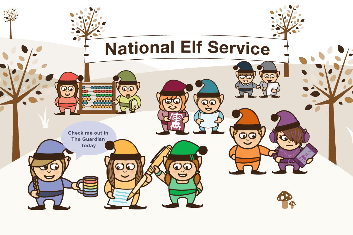 national elf service guardian