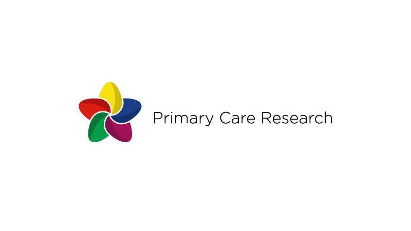 Primary Care Research logo
