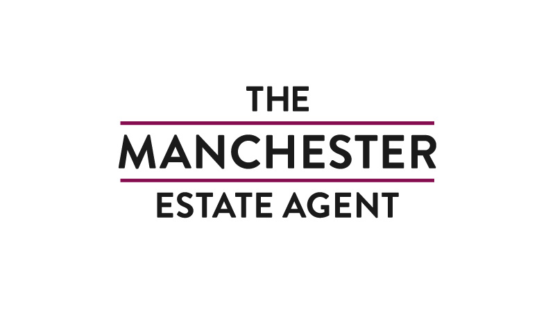 The Manchester Estate Agent Branding