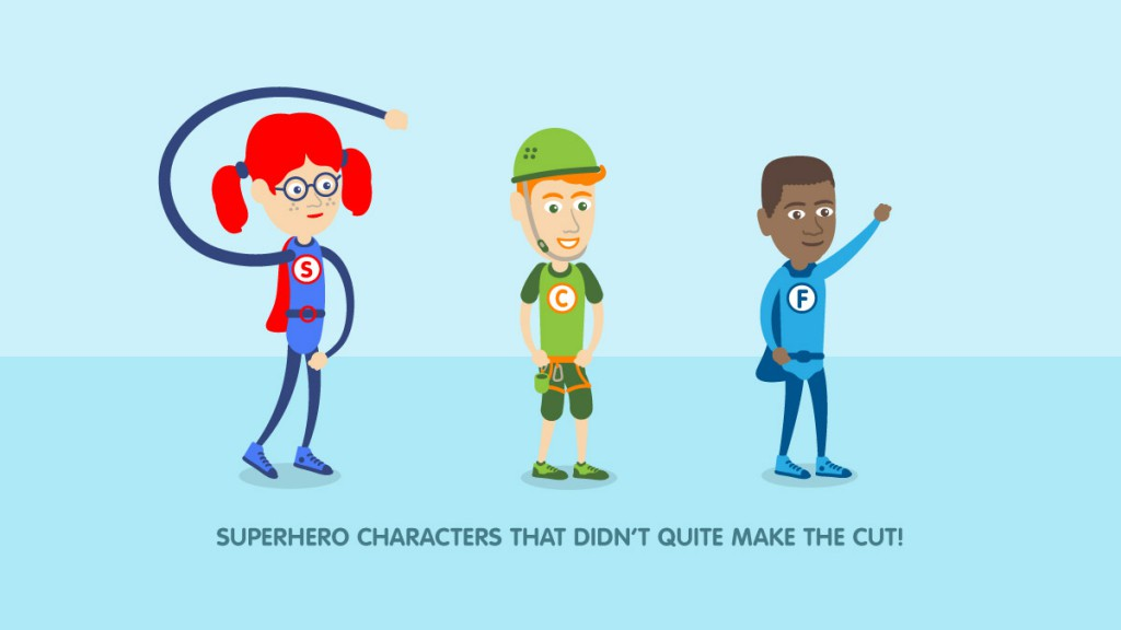 Character Design Companies : Character design creating the right