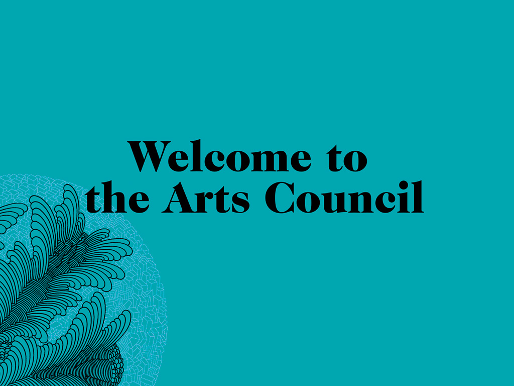 Arts Council England Promotional Video