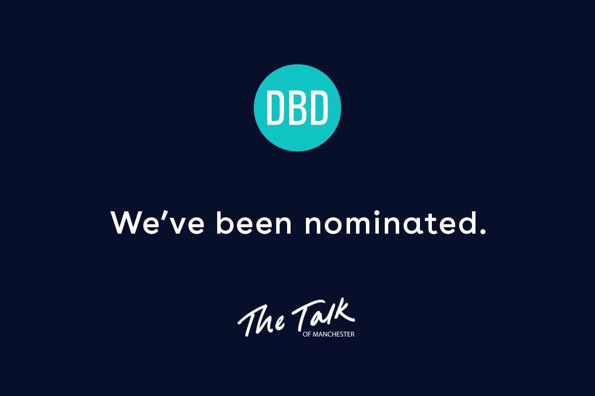 DBD ToM nomination