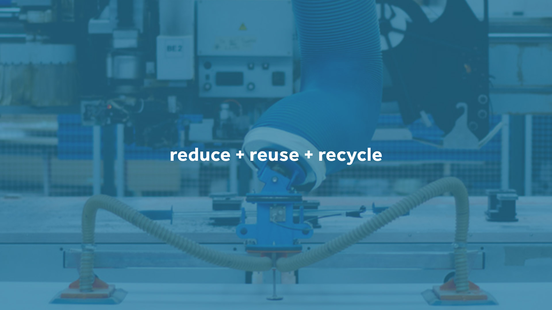 d3uk reduce reuse recycle