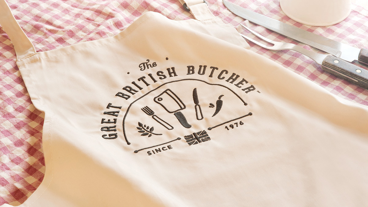 The Great British Butcher